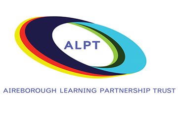 Aireborough Learning Partnership Trust Logo