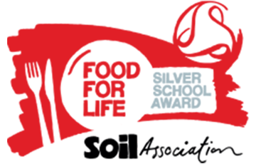Soil Association Silver Logo