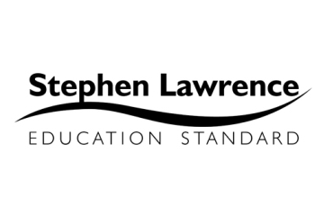 Stephen Lawrence Education Standard Logo